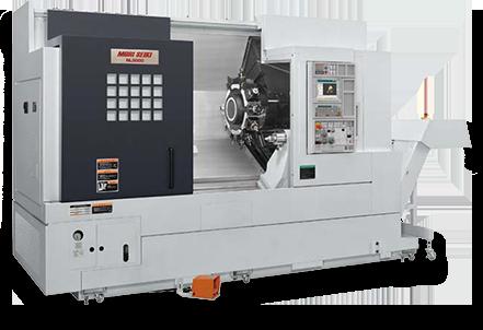 Mori Seiki NL3000 CNC Lathe